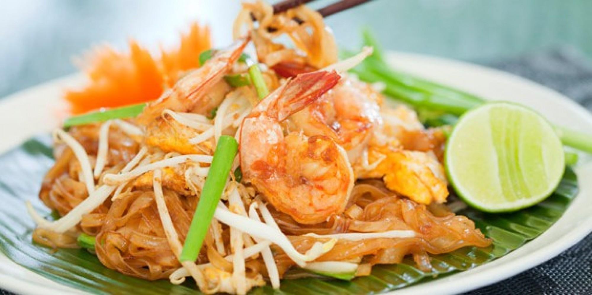 ประวัติอาหารไทย – Thai Food